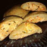 Pão de Batata Doce: Receita Fitness e Rápida